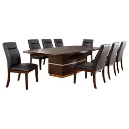 Transitional Dining Sets by Red Chair Furniture