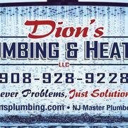 Foto de Dion's Plumbing & Heating, LLC