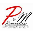 P&M Renovations Inc.'s profile photo