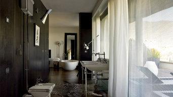 Kerasan Waldorf - Collezione design M. Cicconi