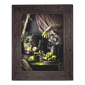 Strange Fruit Canvas, 60x81 cm