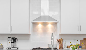 Range Hoods With Free Shipping
