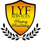 LYF Painting & Remodeling's photo