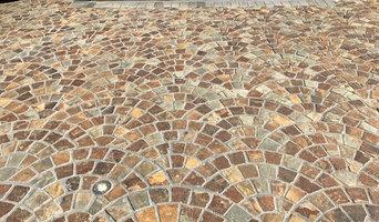 Terrazza Toscana Style