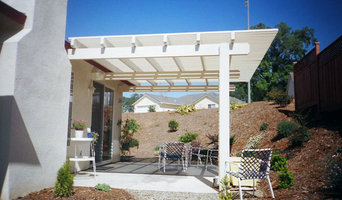 Patio Covers & Sunrooms