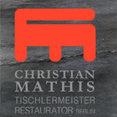 Profilbild von Christian Mathis Tischlermeister Restaurator