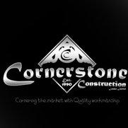Cornerstone Construction's photo