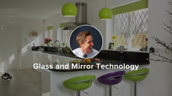 Company Highlight Video by Glass and Mirror Technology
