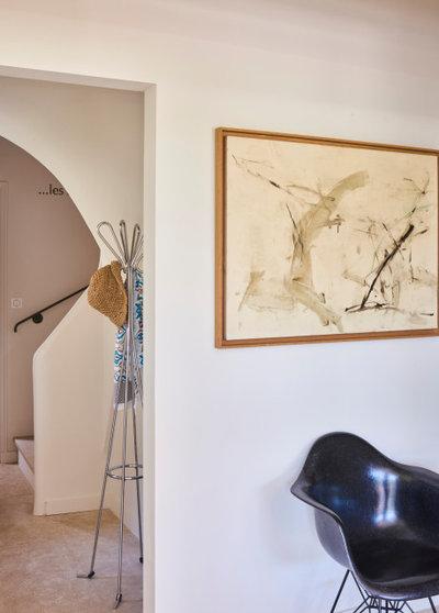 Contemporain  by Agence POBA - Pierre Olivier Brèche Architectures