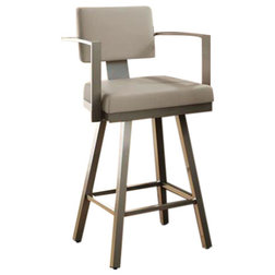 Contemporary Bar Stools And Counter Stools by ShopLadder