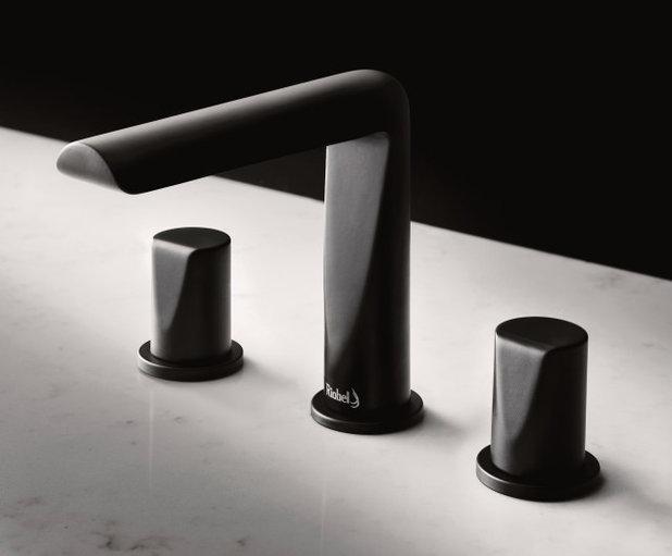 Parabola faucet by Riobel