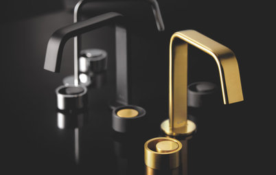 The Latest US Trends in Bathroom Fittings and Fixtures Revealed