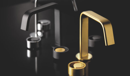 KBIS 2020: The Latest US Trends in Bathroom Fittings and Fixtures