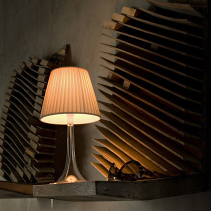 contemporary lamp shades by flosusa.com