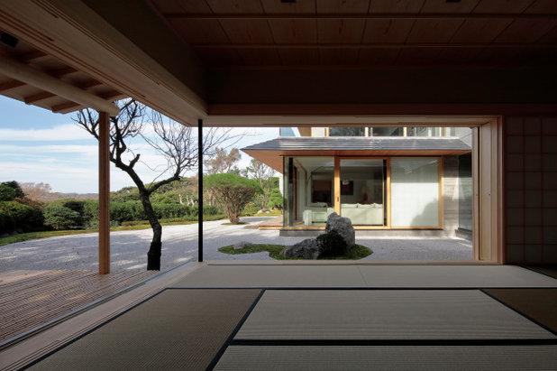 和室・和風  by CUBO design architect