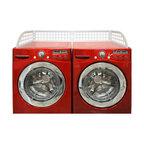 Haus Maus Laundry Guard washer-dryer surround