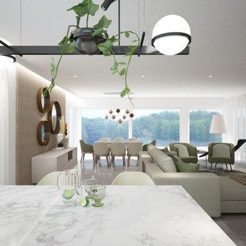Living House NÖ