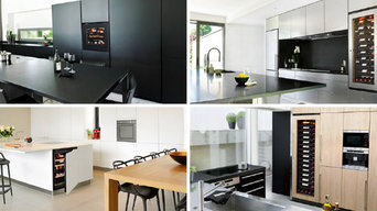 Inspiration range - 4 types of doors design, 4 sizes, 3 functions