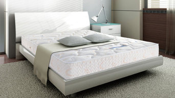 Springfit Mattress Pocket Spring Petals - HR Foam