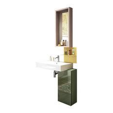 houzz - top per lavabo - Lavabo Per Top