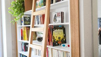 Bibliothèque Morgane