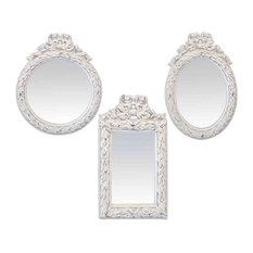 EMDE Laurier Mirrors, Set of 3