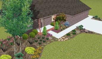 3d Landscape Design and Installation