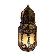 Moroccan Garden Lantern