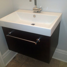 Bathroom Vanities by Classic Carpentry