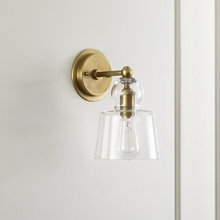 Guest Picks: 20 Wall Lights to Brighten Your Space