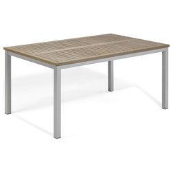 Contemporary Outdoor Dining Tables by Oxford Garden