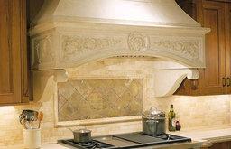 The Marie Antoinette Kitchen Range Hood- Francois & Co.