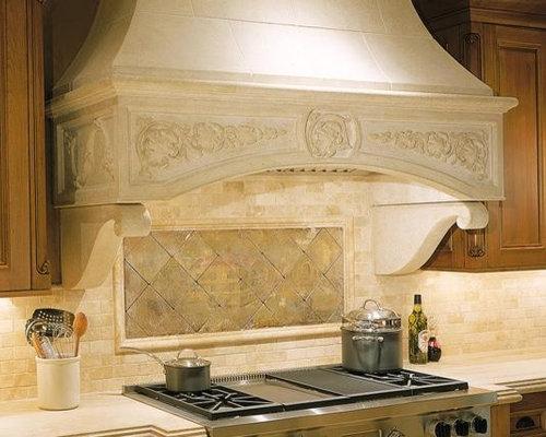 The Marie Antoinette Kitchen Range Hood  Francois U0026 Co.   Range Hoods And  Vents
