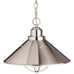 Beach Style Pendant Lighting by Transolid
