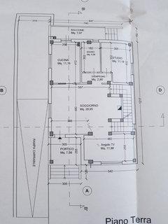Sala Da Pranzo 28 Mq