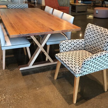 Dining Tables and Chairs from Urban Rhythm