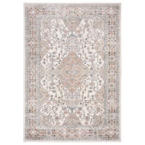 Safavieh Clearance - Oregon 800 ORE883F - 8ft 0in x 10ft 0in Grey