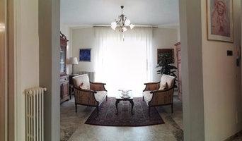 Villa unifamiliare a Montevarchi