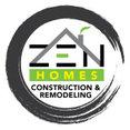 ZEN Homes Construction & Remodeling's profile photo