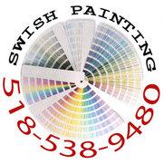 Swish Painting's photo