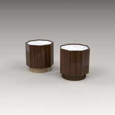 - HECTOR Side Table - Side Tables & End Tables
