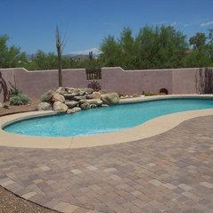 Paddock Pools Patios Amp Spas Scottsdale Az Us 85260