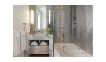 Modern Kitchen & Bath Interior Design