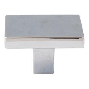 "GlideRite 1-1//2"" Distressed Square Pyramid Turquoise Cabinet Knob 260707-1"