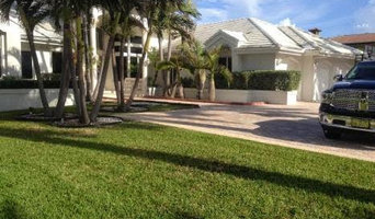 Our Lawn and Landscaping Work