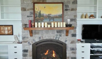 Best Fireplace Manufacturers and Showrooms in Tupelo, MS   Houzz