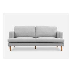 Tana Sofa, Light Gray