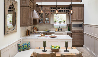 Wellborn Cabinetry Gallery