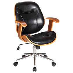Contemporary Office Chairs by Boraam Industries, Inc.