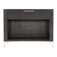 Bernhardt Loft Loring Nightstand by Bernhardt Furniture Company
